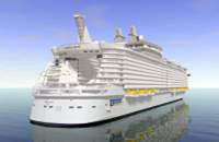 OASIS OF THE SEAS - NEW SHIP!