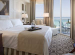 One-Bedroom Oceanfront Suite