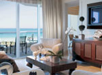 Deluxe Two-Bedroom Oceanfront Suite