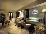 Tresor Two Bedroom Suite